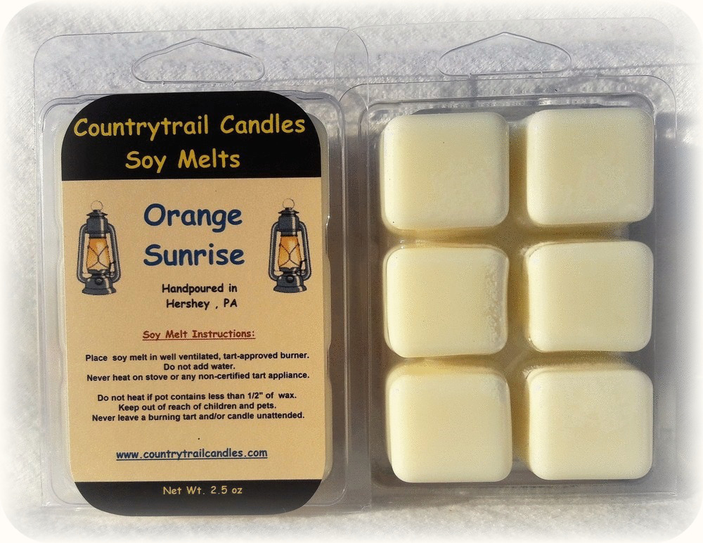 Countrytrail Soy Candles